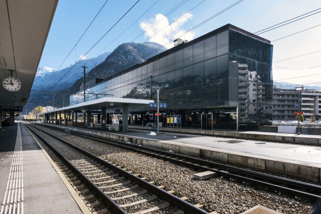 2007 - Viège