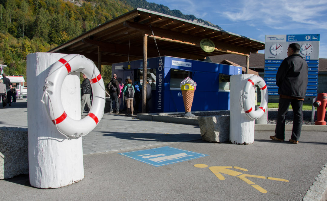 2013 - Interlaken-Ost